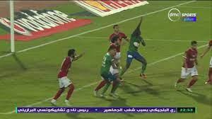 المقصورة - الحالات التحكيمية كاملة في مباراة الاهلي ومصر المقاصة مع جمال  الغندور - YouTube