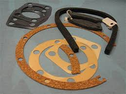 m37 steering knuckle gasket kit