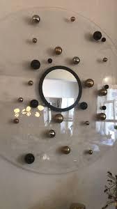 Loft Concept - <b>Зеркало</b> Baker TOURMALINE <b>Mirror</b> в шоу-руме Loft ...