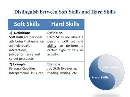 Hard And Soft Skills Essay Service