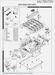 bioart me page 24 history wiring diagram Kenwood Speaker Wiring Harness Colors kenwood kac 7251 service manual pdf download