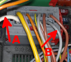 citroen c3 adding daytime running lights drl to a citroen c3 drl fuse box connections citroen c3 drl fuse box connections c3 jpg