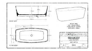 jacuzzi bathtub dimensions s s jacuzzi bathtub sizes india