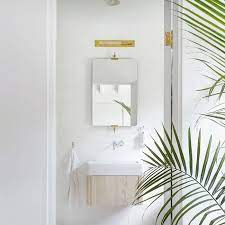 The roomsketcher app is an easy to use bathroom planner that you can use to design your bathroom online. Behold The 12 Simple Bathroom Ideas That Gave Us Goosebumps