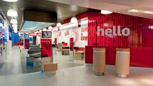 Retail Interior Design South Africa Capitec South Africa Retail Bank Design Allen International