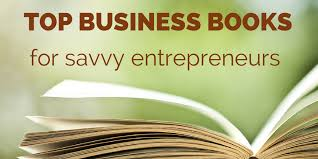 business books every savvy entrepreneur should giveaway  by candice landau