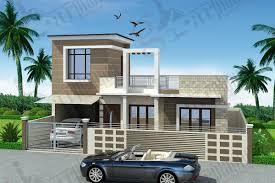 gphp 009 area 1640 sq ft bungalow villas