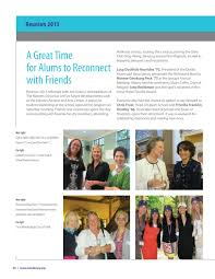 Masters Bulletin winter14 by The Masters School - issuu