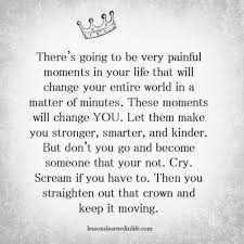 Quotes About Being A Strong Woman And Moving On New Keep Moving I Couldn't Have Said It Better Pinterest