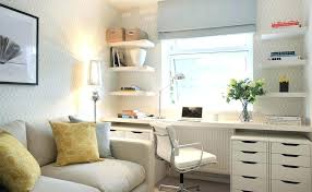 office desk in living room. Modest Design Office Desk In Living Room Narrow Desks For Slim Spaces And Space Savvy Homes . Garden Ideas F