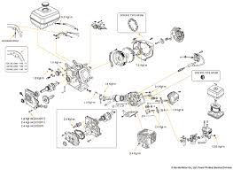 honda gx160 engine diagram honda wiring diagrams online