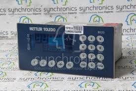 b xk controller by mettler toledo repair at synchronics b520 xk3124 controller