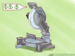 electric saw types. image titled use a power miter saw step 3 electric types e