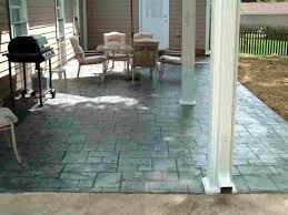 verandah tiles ideas porch tile flooring design