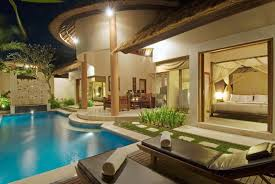5 Bedroom Villa Seminyak Style Design Cool Ideas