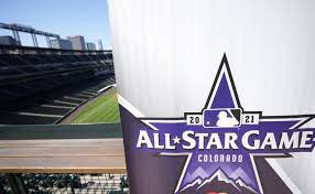 When is the 2021 MLB All-Star game ...