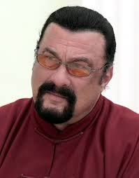 Is Actor Steven Seagal The Biggest Jerk In Hollywood