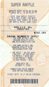 Is This The Luckiest Lotto Retailer In Michigan Pair Of 4m Winners