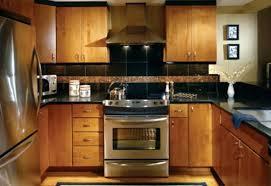 Condo Kitchen Remodel Interior Simple Design Ideas