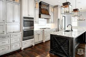 view full size fabulous kitchen features weathered gray cabinets