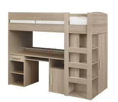 montana loft beds with closet and desk by gautier furniture xiorex