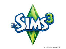 the sims 3 logo wallpaper background ts3 desktop ea games image picture on electronic arts logo wallpaper with video game gallery wallpaper avatars more