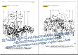 iveco stralis repair manual wiring diagrams automotive repair rh autorepairmanuals blo com iveco logo iveco logo