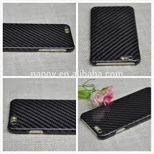 apple iphone 100. napov 100% real carbon fiber skin for iphone 6 4.7\ apple iphone 100