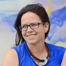 Hilary Chapman   Esri Australia