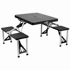 furniture wonderful resin picnic tables home depot table kit canada legs plastic costco square