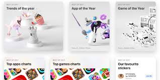 Apple Announces App Of The Year Game Of The Year And Best