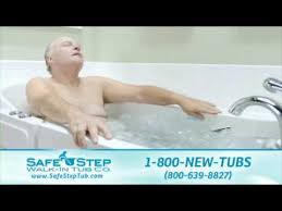pat boone full commercial safe step