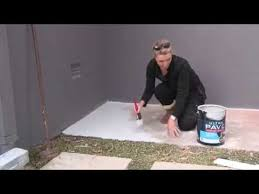 White Knight Paving Paint Colour Chart Painting Concrete With Ultra Pave