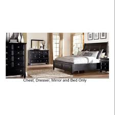Ashley B671767899313646 Greensburg Collection King Size Storage Bed ...
