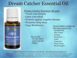 Dream Catcher Young Living