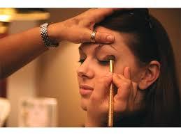 easy eye makeup ideas for work
