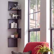 bedroom diy corner shelves plans closet shelf bathroom astonishing bookshelves white wall ideas modern and fascinating floating gloss delectable furniture