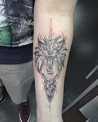 Images Tagged With Thewitchertattoo On Instagram