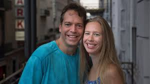 This Morning - Melanie and Scott McClure from Texas say...   Facebook