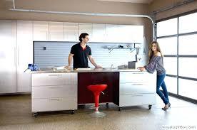 garage work station. Interior, Garage Work Station Workbench Chamberlain Workstation Artistic Simplistic 11: C