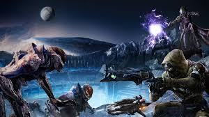 hd destiny game latest wallpaper free 138835