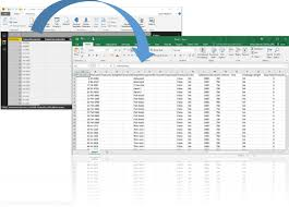Exporting Data from Power BI Desktop to Excel and CSV – Part 1: Copy ...