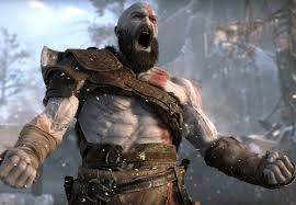 татуировка борода и топор почему все говорят о новой God Of War