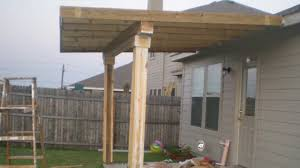 maxresdefault building patio cover attached to house how build roof diy cost