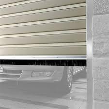 moroday 35mm x 2 55m garage brush door seal