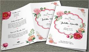 Memorial Pamphlet Template 37 Funeral Brochure Templates Free Word Psd Pdf Example Ideas