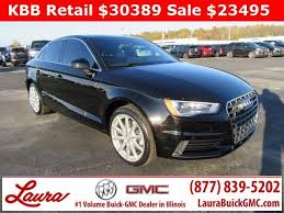 2016 Audi A3 Vehicle Photo In Collinsville, IL 62234