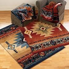united weavers genesis arizona red southwestern area rug southwestern area rugs w33