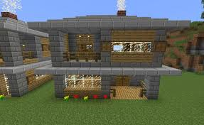 Small Picture Minecraft Home Designs Delectable Ideas Ffbbac Minecraft Small