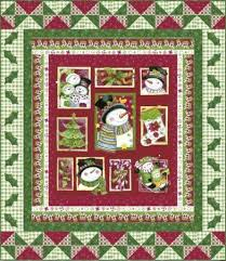 Free Quilt Patterns | ... Download for FREE | Product: Jolly ... & Free Quilt Patterns | ... Download for FREE | Product: Jolly Snowmen  Downloadable Adamdwight.com